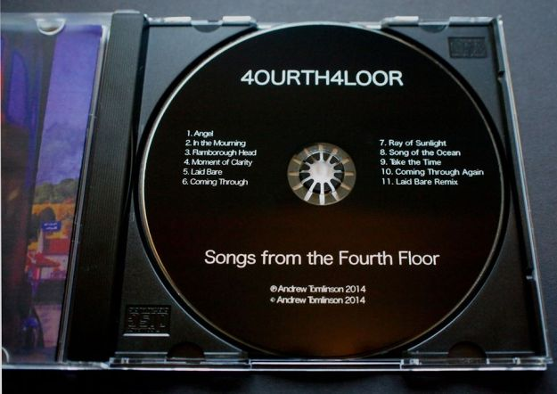 4ourth4loor Songs from the Fourth Floor